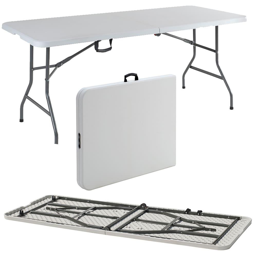 Stół cateringowy składany 'w walizkę'