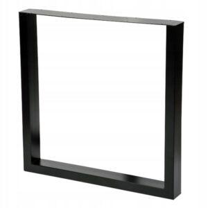 | Stol-industrialny-LOFT-metalowe-czarne-nogi-Waga-produktu-z-opakowaniem-jednostkowym-20-kg